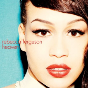Rebecca Ferguson's Heaven is released on December 5.