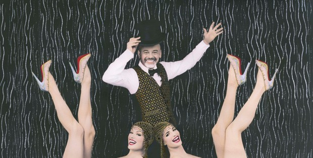Red bottoms up: Christian Louboutin celebrates 20 years of ...