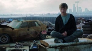 Chronicle is released by 20th Century Fox on February 1st