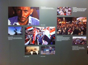 Exhibition: Don't miss Frontline – A Year of Journalism and Conflict