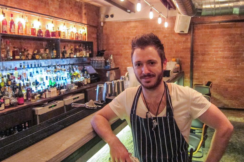 Dabbous restaurant in 2012 - Filippo LAstorina - The Upcoming-4