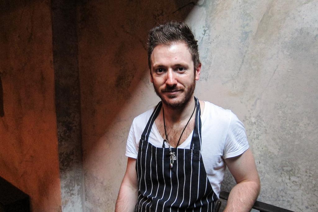Dabbous restaurant in 2012 - Filippo LAstorina - The Upcoming-5