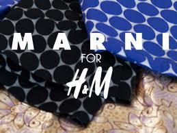Clash of the prints: Marni vs H&M