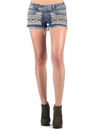Siwy Denim Alexa Shorts