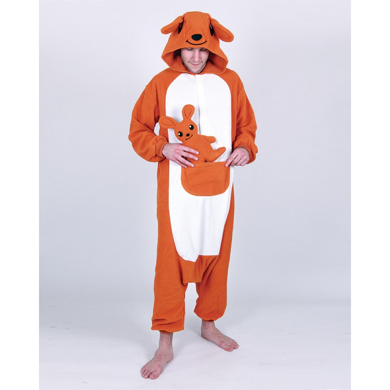Kangaroo suit by kigu