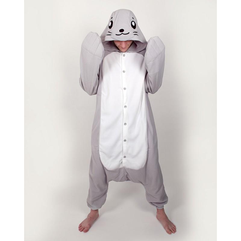 seal costume