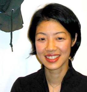 Lydia Yee