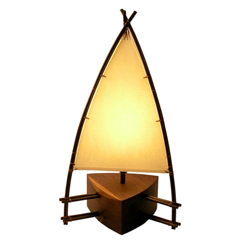 ARTISAN LIFE LAMP