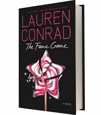 Lauren Conrad, The Fame Game