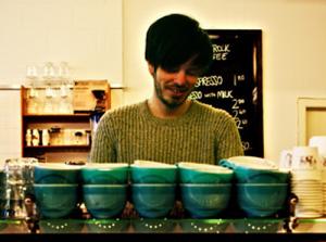 London Coffee Festival 2012 (3)
