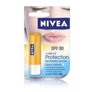 Nive Lip Care Sun Protect