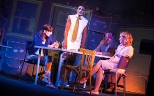 Utopia at Soho Theatre (2)