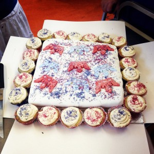 A slice of Britain as Jubilee celebrations come to a close