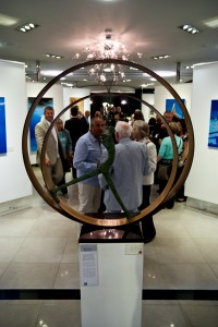 Art of Sport at the Clarendon Gallery (3)