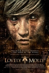 Lovely Molly will hit cinemas on June 29th