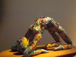Britain Creates 2012: Fashion + Art Collusion (9)