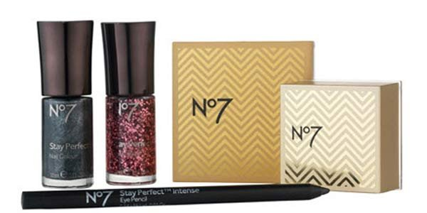 No7 to launch Gatsby-inspired beauty collection
