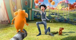 The Lorax will be released nationwide on 27th July 2012