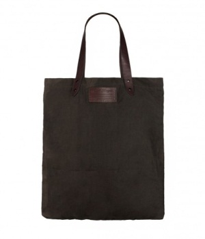 All Saints Cane tote