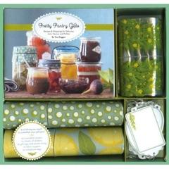 Pretty Pantry Gift Set