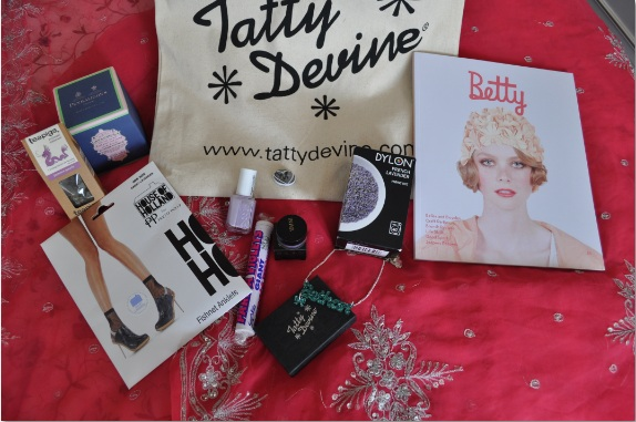 Tatty Devine (4)