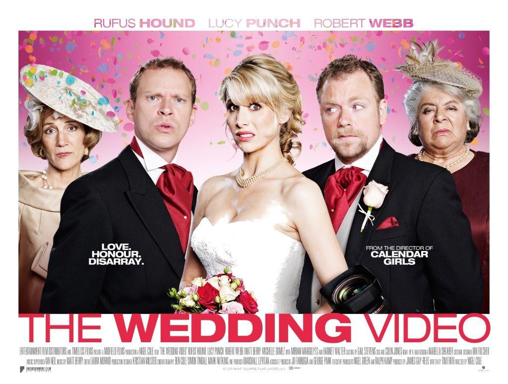 The Wedding Video 2012 Film
