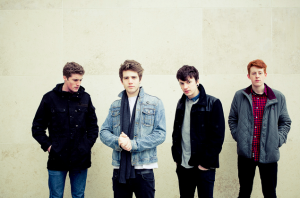 Canterbury are on tour this November