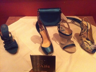 High Street Kensington Shoes Italian
