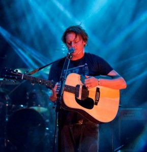 Ben Howard at Brixton Academy - DimistrisAmvrazis-TheUpcoming - 1