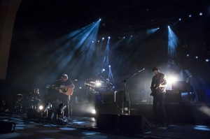 Ben Howard at Brixton Academy - DimistrisAmvrazis-TheUpcoming - 3