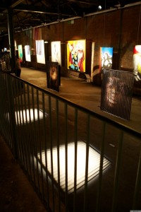 Opera Gallery presents Urban Masters at Factory 7, Shoreditch