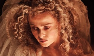 Helena Bonham Carter plays Miss Havisham in Great Expectations