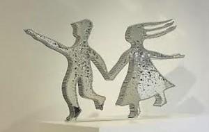 Couple. Nadim Karam