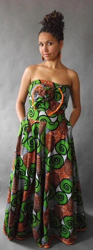 Pebbles Wearble dress 1