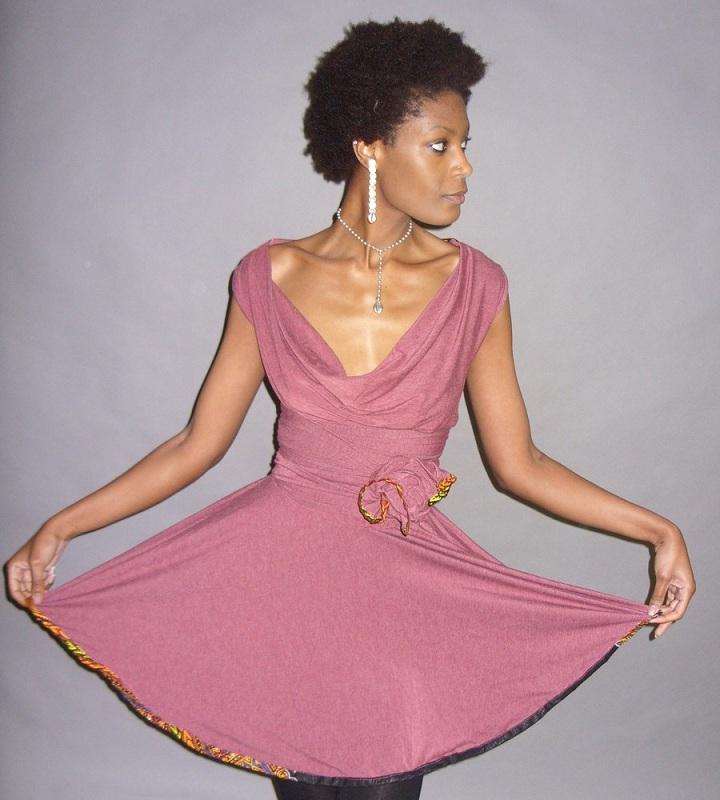 Pebbles Wearble dress 2