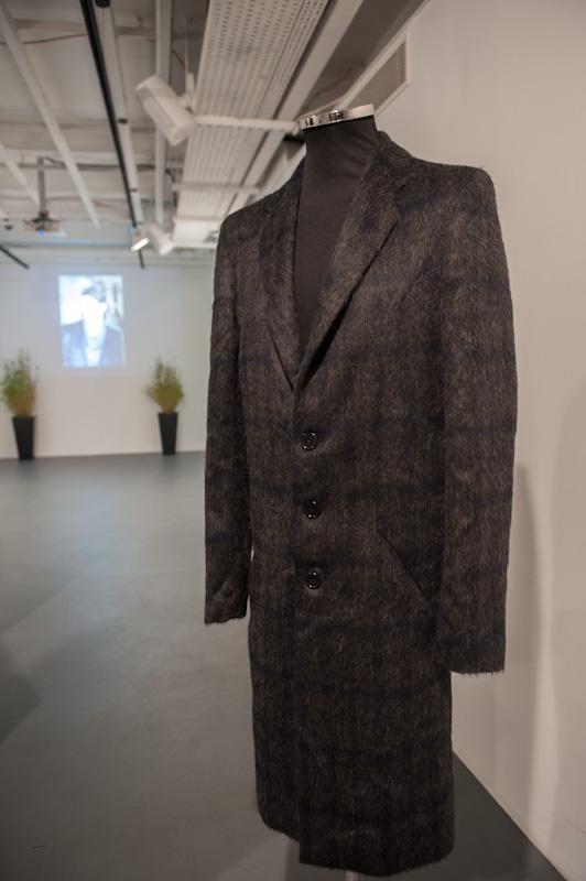 euphorik grey blazer
