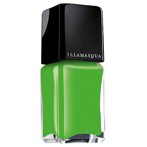 Illamasqua Nail Polish 4