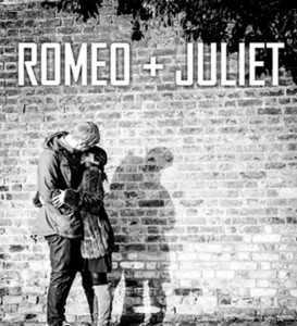 Romeo + Juliet, a Hiraeth Artistic Production