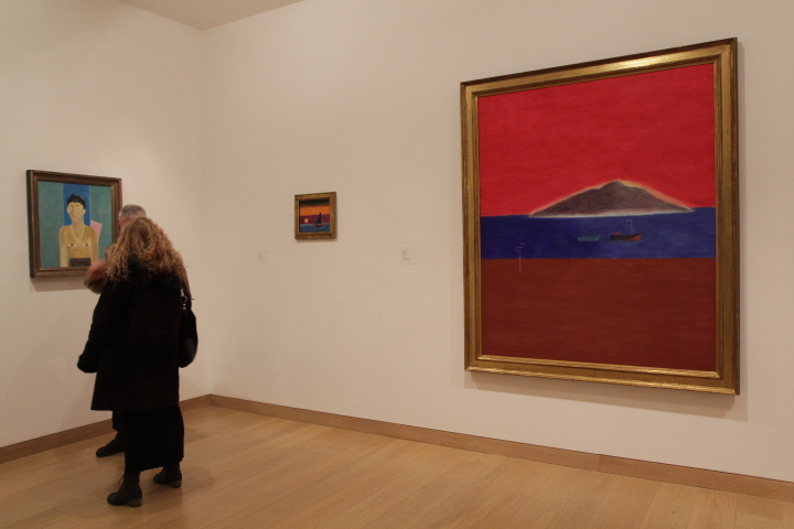 Exhibition review: At the National Portrait Gallery, a ...