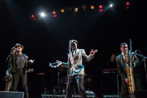 The Selecter at Islington Assembly Hall (1)
