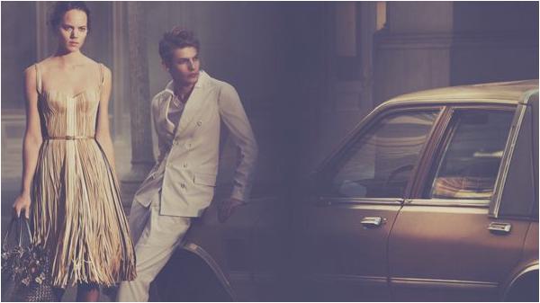 Luxury brand Bottega Veneta
