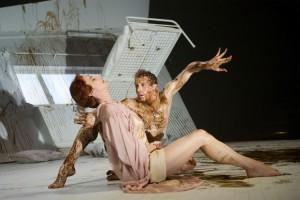 Arthur Pita's The Metamorphosis at the Royal Opera House