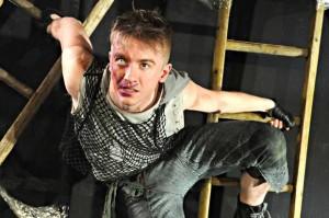 Quasimodo at the King's Head Theatre