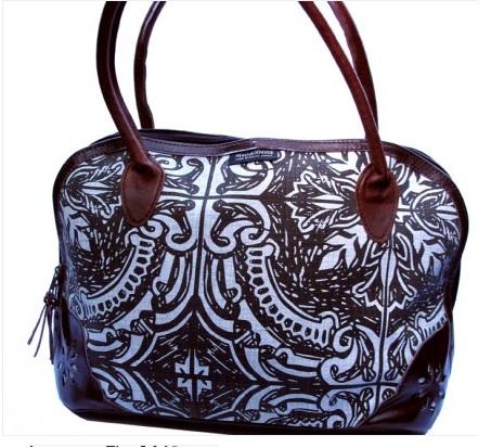 SD Daisy bag