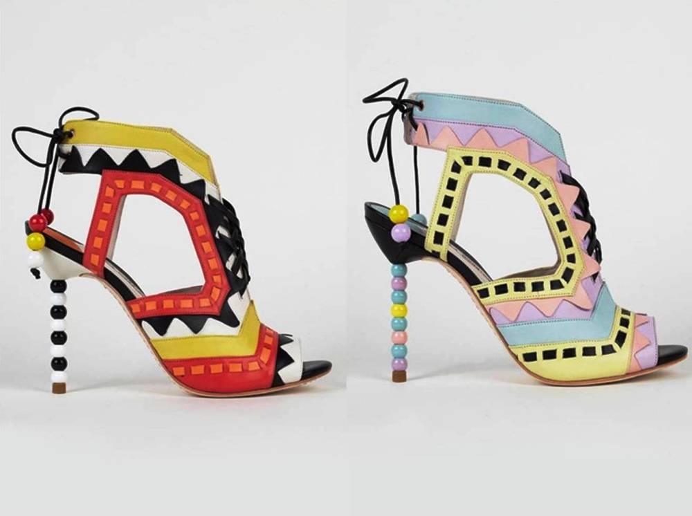 Sophia Webster Shoes 5
