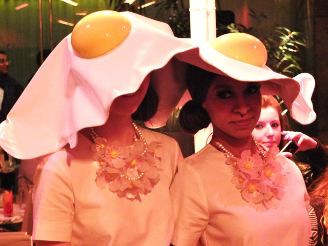 Fred Butler's Easter Parade (1)