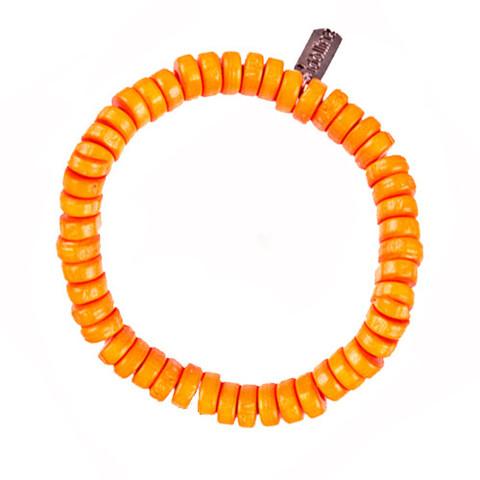 Woodstock Bright Orange