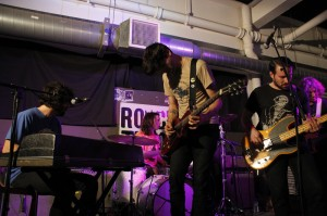 The Men at Rough Trade East (1)
