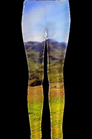 Valley leggings