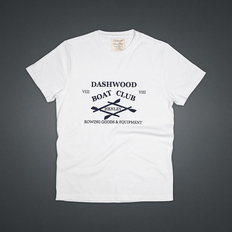Dashwood Boat club 4